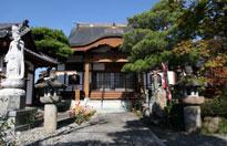 清澤寺のイメージ