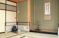 茶道教室のイメージ